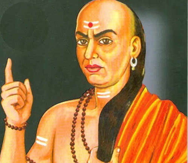 Chanakya Ki Pratigya Chanakya Niti In Hindi